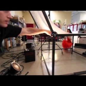 Jak zrobić świetne zdjęcie produktowe na stole bezcieniowym