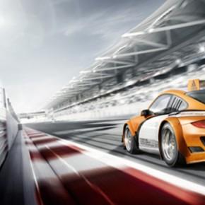 Zdjęcia samochodów marki Porsche