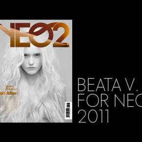 Sesja dla magazynu Neo2