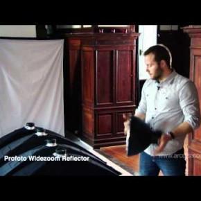 Yuri Arcurs oprowadza nas po swoim studiu