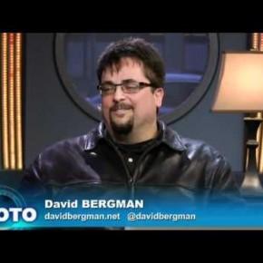 Wywiad z Davidem Bergmanem