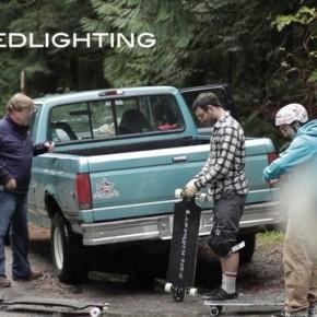 Zamrażanie ruchu i rozmywanie tła lampami Nikon Speedlights