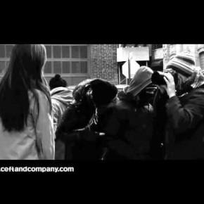 """Zdjęcia i film promujący kampanię Nike """"Be Free"""""""