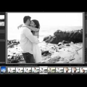 Jak zrobić efekt wyblakłego czarno-białego zdjęcia w Lightroomie