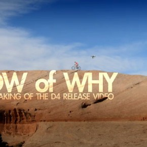 """Kulisy powstania filmu """"Why"""" promującego Nikona D4"""