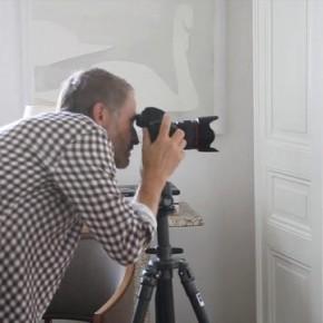 Zdjęcia do kampanii wódki Absolut sygnowanej przez Mats`a Gustafsona