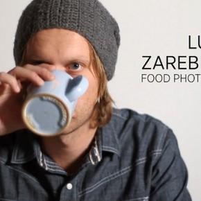 Fotografia jedzenia z Łukaszem Zarebińskim