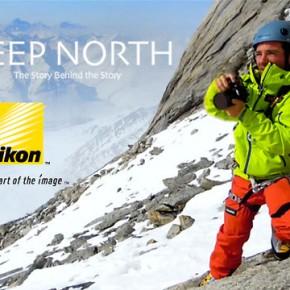 Nikon D4 podbija Alaskę