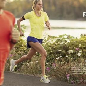 Zdjęcia do kampanii butów Adidasa SS12