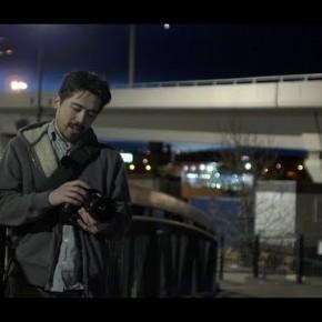 Test Nikona D4 w słabym oświetleniu
