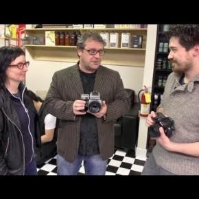 Jak wypada Nikon D800 w porównaniu z średnim formatem?