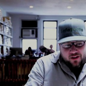 Leica Portret: fotograf sceny hiphopowej Jonathan Mannion