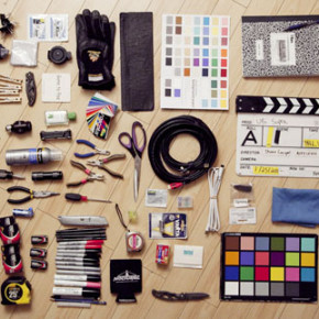 Wszystko co chciałeś wiedzieć na temat pracy asystenta fotografa