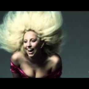 Lady Gaga dla wrześniowego wydania Vogue, fotografuje Mert & Marcus