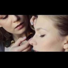 Zbiór filmów backstage z kolekcji damskiej bielizny Dalia