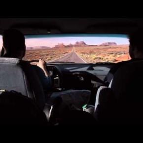 Chasing the light, film promujący nowego Nikona D600