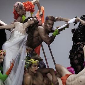 Paco Peregrin i jego interpretacja zdjęć w dwóch filmach