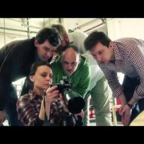 """Kampania """"Ważne Momenty"""" making of z sesji zdjęciowej dla leku Stoperan"""