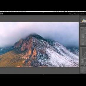 Podstawowe kroki w Lightroomie do poprawy zdjęć krajobrazu