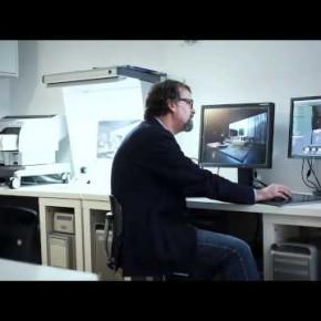 Federico Cedrone i fotografia wnętrz nowym obiektywem Schneider Kreuznach 28mm LS