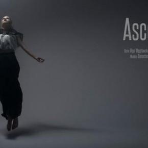 "Sesja ""Ascension"", fotografuje Karol Tomaszewski"