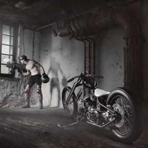 Timelapsy postprodukcji zdjęć Tomka Albina przez Photokitchen