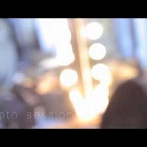 Making of z sesji zdjęciowej Magdaleny Mielcarz dla Chilli ZET - Nastaw się na chill out 8