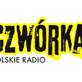 """Tomek Olszowski w audycji o fotografii motoryzacyjnej w radiu """"Czwórce"""""""