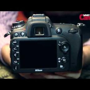 Pierwsza video recenzja i oficialny film promujący Nikona D7100