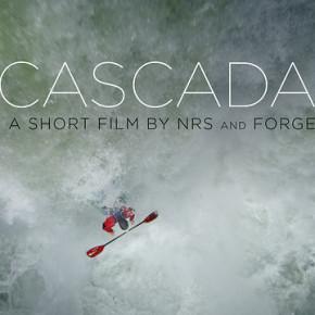 Siła natury kontra ekstremalni kajakarze w filmie Cascada