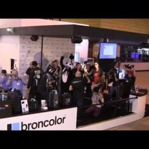 Harlem Shake w wykonaniu ekipy Broncolor i Hasselblad