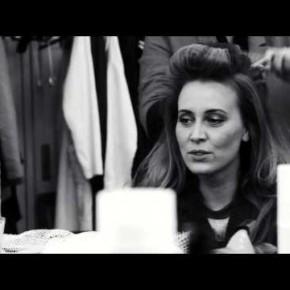 Wokalistka Anouk i Erwin Olaf w sesji dla Vogue Dutch