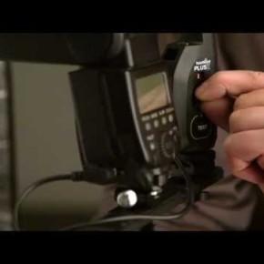 Najnowszy wyzwalacz radiowy PocketWizard PlusX kosztuje 99$
