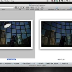Jak połączyć zdjęcia szybko za pomocą funkcji automatycznego wyrównywania warstw w Photoshopie
