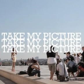 Zrób mi zdjęcie - zjawisko blogerów mody i gwiazd Street Style