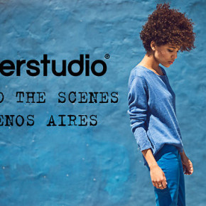 Superstudio fotografuje dla NN.07 kolekcję z Buenos Aires w tle