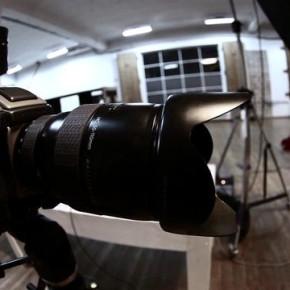 Zdjęcia nowego BMW M6 w Makata Studio