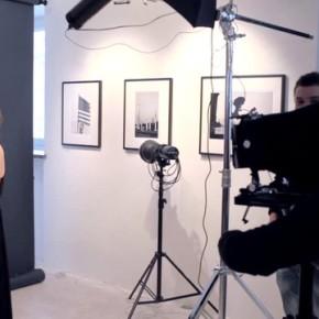 """Warsztaty """"Polaroid 8x10"""" przygotowane przez Impossible, prowadzi Paweł Bownik"""