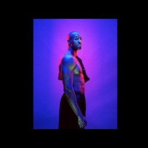 Greg Heisler fotografuje gwiazdę NBA przy użyciu kolorowych filtrów